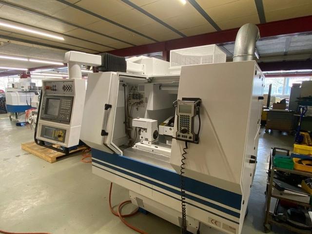 больше рисунков Шлифовальный станок Studer S 20 CNC